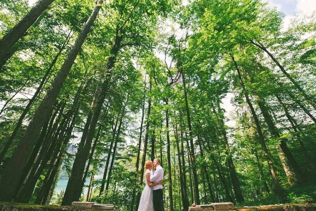 Bled Wedding Photographer