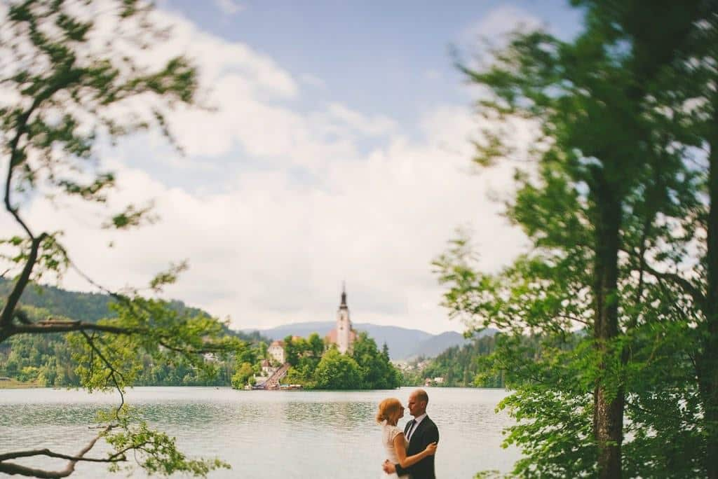 from bled with love