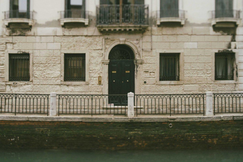 my venetian journey