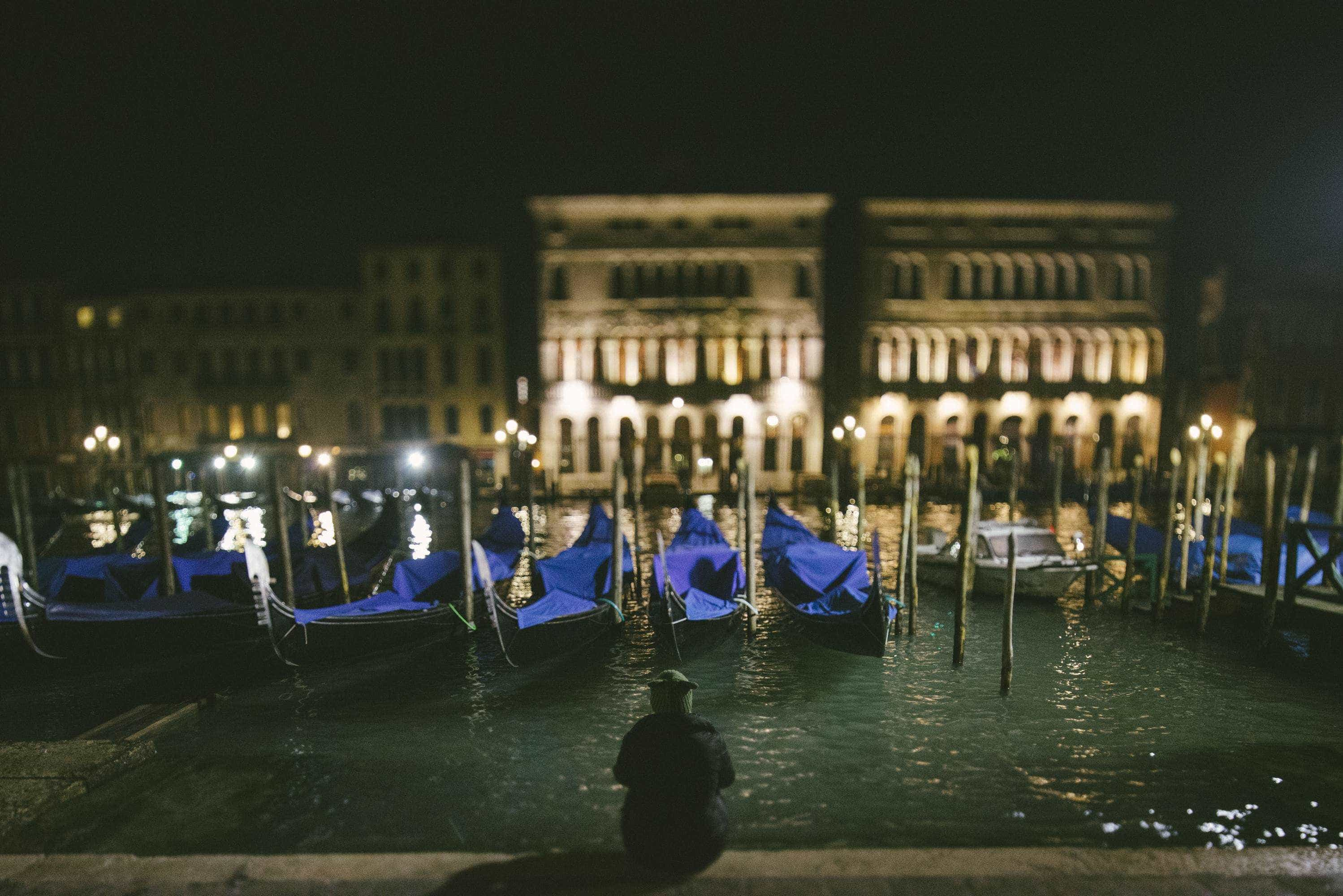 venetian photographer journey