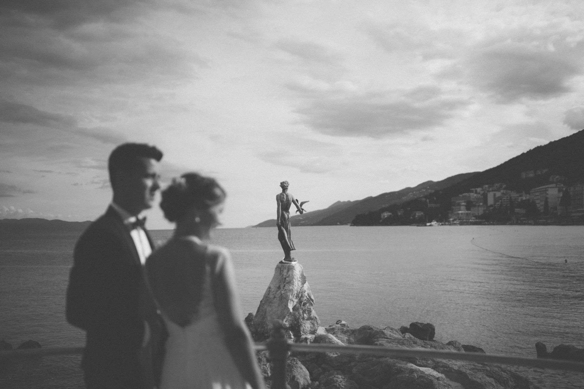 wedding photographer istria opatija