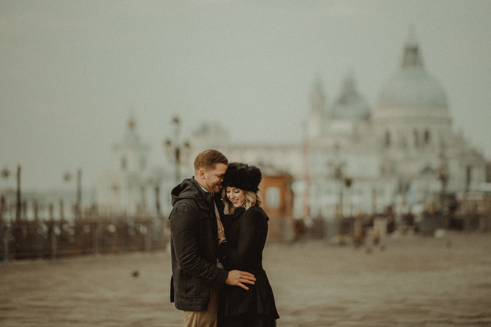 love story venice san marco