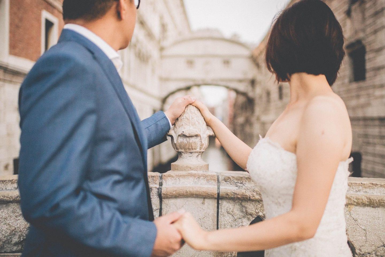 wedding venice photographer