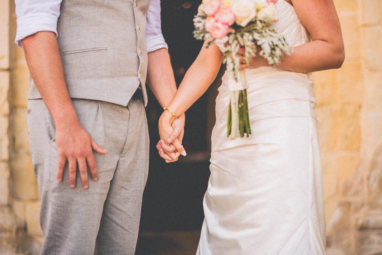 intimate wedding photographer malta