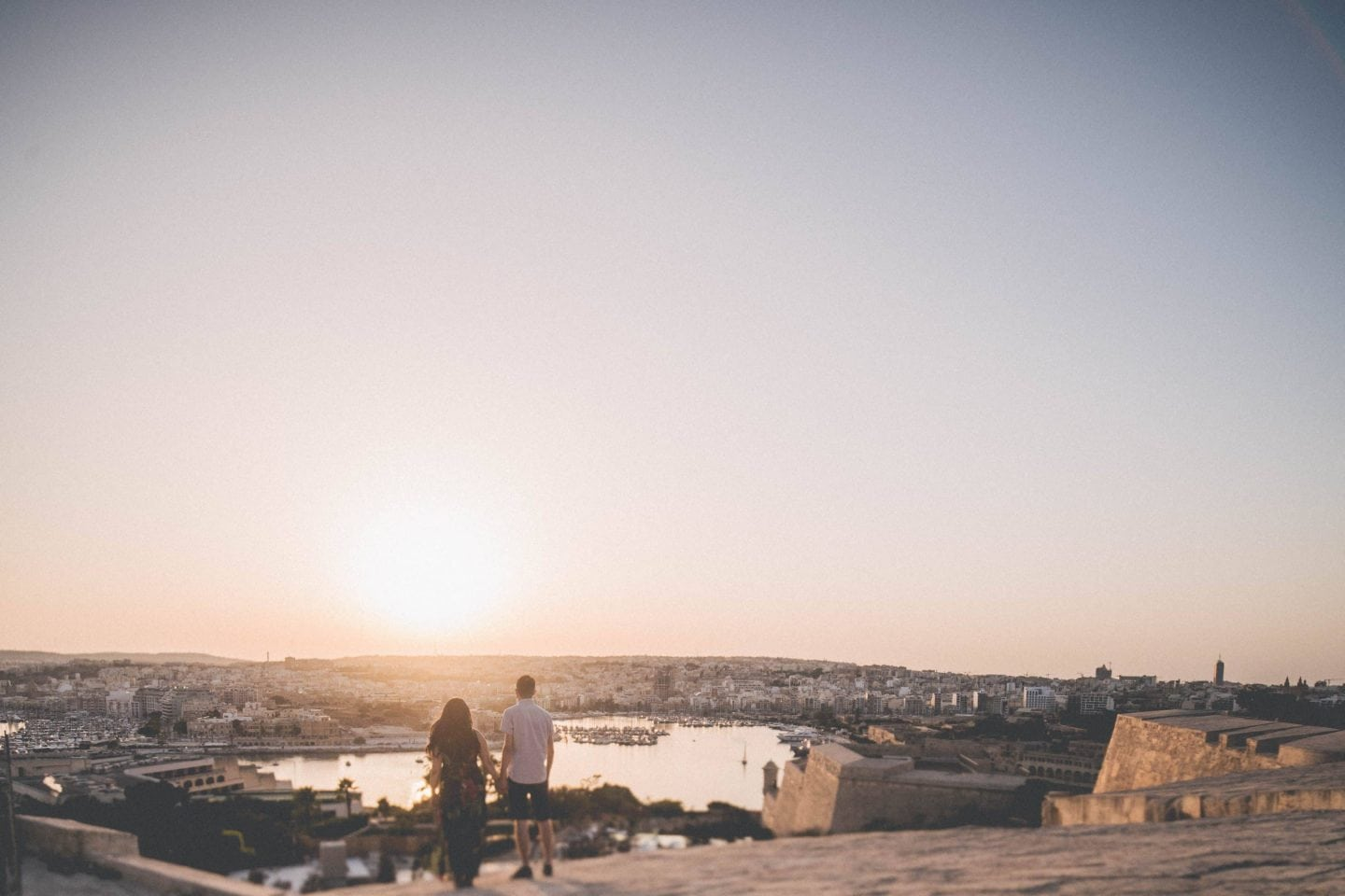 pre wedding photographer malta