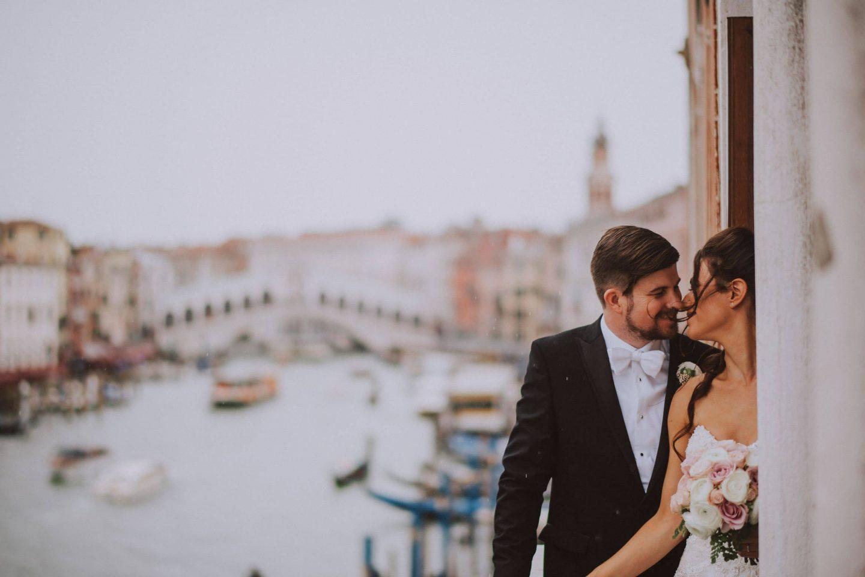 destination wedding venice