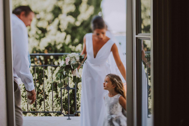 villa polesini porec istria wedding