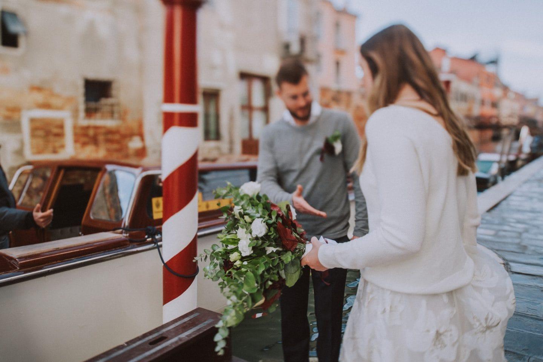italian love affair romantic elopement venice