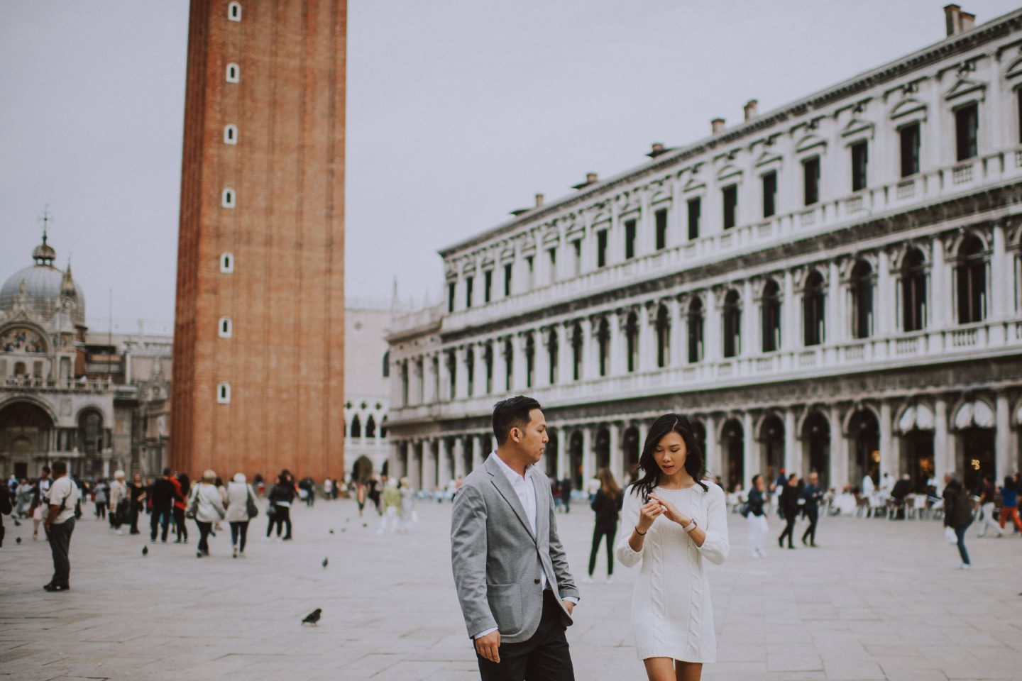 proposal venice photographer hotel danieli